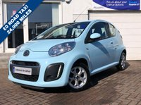USED 2014 14 CITROEN C1 CITROEN C1 EDITION SUPPLIED WITH 12 MONTHS MOT, LOVELY CAR TO DRIVE