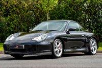 USED 2003 03 PORSCHE 911 3.6 CARRERA 4 S 2d 316 BHP