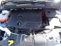 USED 2013 63 FORD FOCUS 1.6 TDCi Zetec Turbo Diesel £20 TAX ESTATE