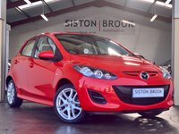 USED 2011 11 MAZDA 2 1.3 TAMURA 5d 83 BHP EXCELLENT CONDITION