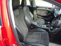 USED 2015 15 AUDI A3 2.0 TDI SPORT 182 BHP Turbo Diesel 5 Dr