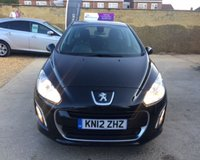 "USED 2012 12 PEUGEOT 308 E-HDI ACTIVE MOT 23rd February 2020.... Full Service History (6 Services (5 by Peugeot)  inc Cambelt @ 52k).... £30 Road Tax....  Fantastic Spec inc Bluetooth + BT Audio, Cruise, Limiter, 17"" Alloys (see images).... Warranty with Recovery Included"