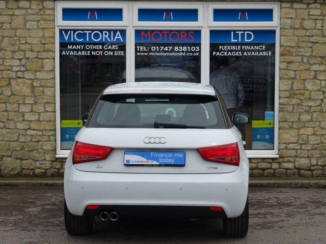 AUDI A1 at Victoria Motors Ltd