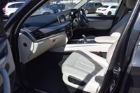 USED 2015 65 BMW X5 3.0 30d SE Steptronic xDrive (s/s) 5dr FSH,WIDE SATNAV,CAMERA,ULEZ