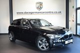 USED 2011 R BMW 1 SERIES 2.0 116D SE 5DR 114 BHP superb service history FINISHED IN STUNNING BLACK WITH ANTHRACITE UPHOLSTERY + SUPERB SERVICE HISTORY + BLUETOOTH + CRUISE CONTROL + ECO PRO + FOG LIGHTS + MULTI-FUNCTIONAL STEERING WHEEL + PARKING SENSORS + ALLOY WHEELS
