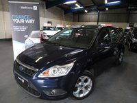 USED 2011 11 FORD FOCUS 1.6 SPORT TDCI 5d 107 BHP