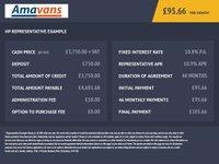 USED 2014 63 VAUXHALL COMBO 1.3 2300 L1H1 CDTI 90 BHP LOW MILEAGE