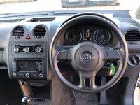 USED 2014 63 VOLKSWAGEN CADDY MAXI 1.6 C20 TDI STARTLINE BMT 102 BHP AIR CON