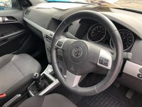 USED 2010 10 VAUXHALL ASTRA 1.4 ACTIVE 5d 88 BHP *** 12 MONTHS WARRANTY! ***