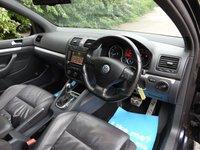 USED 2008 58 VOLKSWAGEN GOLF 3.2 R32 DSG 5d AUTO 250 BHP HUGE SPEC LEATHER FSH AC VGC