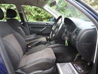 USED 2001 51 VOLKSWAGEN GOLF 1.9 GT TDI 5d 129 BHP 1 OWNER FSH OVER 50 MPG A/C