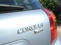 USED 2002 02 TOYOTA COROLLA 2.0 T SPIRIT D-4D 5d 114 BHP ONLY 66K 50 MPG VGC AC