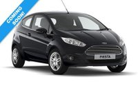 USED 2014 14 FORD FIESTA 1.0 ZETEC ECOBOOST (100PS) THIS VEHICLE IS AT SITE 2 - TO VIEW CALL US ON 01903 323333