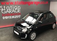 2015 CITROEN C1 1.0 AIRSCAPE FEEL 3d 68 BHP £4695.00