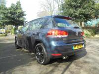 USED 2009 58 VOLKSWAGEN GOLF 2.0 TDI CR SE 5dr EXCELLENT SERVICE HISTORY