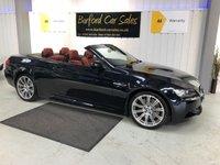 USED 2013 13 BMW M3 4.0 M3 2d AUTO 415 BHP