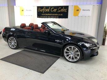 2013 BMW M3 4.0 M3 2d AUTO 415 BHP £23990.00