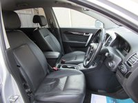 USED 2014 63 CHEVROLET CAPTIVA 2.2 LTZ VCDI 5d AUTO 184 BHP 7 SEATS 4X4 1 PREV OWNER IMMACULATE CONDITION 4X4 7 SEATS