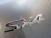 USED 2013 13 SUZUKI SX4 1.6 X-EC 5d 118 BHP 1 LADY OWNER FULL SUZUKI SERVICE HIST