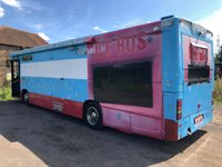 USED 1996 P DENNIS DART/S-DART/LANCE DART AUTO 160 BHP MOBILE MEDICAL CENTER/HOSPITAL +DIRECT COUNCIL+AIR-CON+