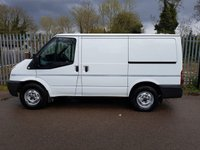 2011 FORD TRANSIT T330 2.2 124 BHP SWB LOW ROOF MOBILE MECHANIC RECOVERY TRANSPORTER £4995.00
