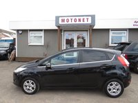 USED 2015 15 FORD FIESTA 1.6 ZETEC ECONETIC TDCI 5DR DIESEL 95 BHP +++APRIL SALE NOW ON+++