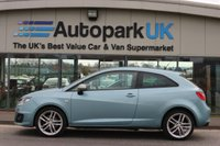 USED 2010 10 SEAT IBIZA 1.4 FR TSI DSG 3d AUTO 150 BHP LOW DEPOSIT OR NO DEPOSIT FINANCE AVAILABLE