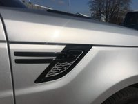 USED 2015 15 LAND ROVER RANGE ROVER SPORT 4.4 AUTOBIOGRAPHY DYNAMIC 5d AUTO 339 BHP