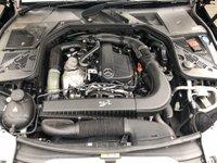 USED 2015 65 MERCEDES-BENZ C CLASS 1.6 C200 D AMG LINE 4d 136 BHP SALOON