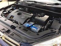 USED 2008 58 TOYOTA RAV4 2.2 XT-R D-4D 5d 135 BHP