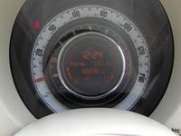 USED 2008 08 FIAT 500 1.2 LOUNGE 3d 69 BHP NEW MOT, SERVICE & WARRANTY