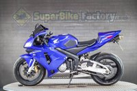 USED 2004 HONDA CBR600RR - NATIONWIDE DELIVERY, USED MOTORBIKE. GOOD & BAD CREDIT ACCEPTED, OVER 600+ BIKES IN STOCK
