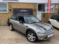 USED 2009 09 MINI CLUBMAN 1.6 COOPER 5d 118 BHP WE SPECIALISE IN MINI'S!!!!!!