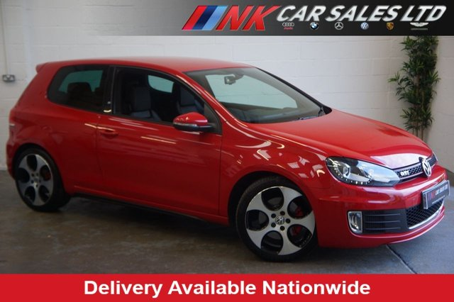 2012 12 VOLKSWAGEN GOLF 2.0 GTI 3d 210 BHP FULL LEATHERS FULL VW HISTORY SOLD TO SCOTT YOUNG FROM HULL