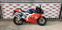 1998 APRILIA RS 250 Sports Classic £7599.00