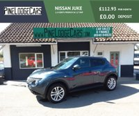 USED 2010 60 NISSAN JUKE 1.6 ACENTA PREMIUM 5d 117 BHP FINANCE AND PART EXCHANGE WELCOME. 3 MONTHS WARRANTY. ALL CARS HAVE A YEAR MOT AND A FRESH SERVICE.