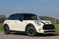 2017 MINI HATCH COOPER 2.0 COOPER S 5d 189 BHP £14980.00