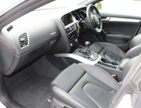 USED 2015 15 AUDI A5 2.0 SPORTBACK TDI S LINE 5d 134 BHP