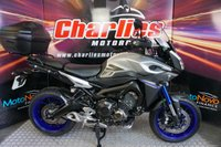 USED 2019 YAMAHA MT-09 TRACER ABS 2015 Yamaha Tracer MT-09 Superb Low mileage machine