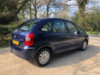 USED 2007 CITROEN XSARA PICASSO 1.6 HDi Exclusive 5dr 1 YEARS MOT