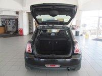 USED 2012 62 MINI HATCH ONE 1.6 ONE 3d 98 BHP