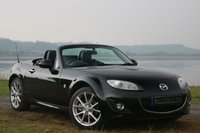 2009 MAZDA MX-5 2.0 I ROADSTER SPORT TECH 2d 158 BHP £6990.00