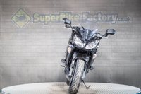 USED 2012 12 KAWASAKI ER-6F FCF ABS - ALL TYPES OF CREDIT ACCEPTED GOOD & BAD CREDIT ACCEPTED, OVER 600+ BIKES IN STOCK
