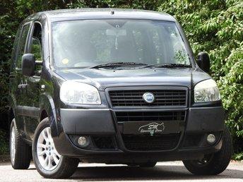 2007 FIAT DOBLO