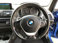 USED 2013 13 BMW 1 SERIES M135i M PERFORMANCE 3.0 5DR STEP AUTO 320 BHP DEPOSIT TAKEN - SIMILAR VEHICLES REQUIRED