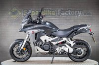 USED 2018 18 HONDA VFR800X CROSSRUNNER ALL TYPES OF CREDIT ACCEPTED GOOD & BAD CREDIT ACCEPTED, OVER 600+ BIKES IN STOCK
