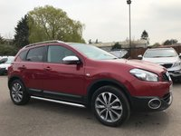 USED 2010 60 NISSAN QASHQAI 1.5 DCI TEKNA 5d  WITH HISTORY AND SAT NAV  NO DEPOSIT HP FINANCE ARRANGED , APPLY HERE NOW