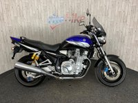 2004 YAMAHA XJR1300 XJR 1300 VERY CLEAN EXAMPLE 12 MONTH MOT 2004 04  £3790.00