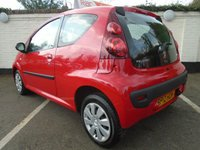 USED 2012 12 PEUGEOT 107 1.0 ACTIVE 3d AUTOMATIC 68 BHP GUARANTEED TO BEAT ANY 'WE BUY ANY CAR' VALUATION ON YOUR PART EXCHANGE