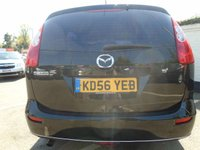 USED 2006 56 MAZDA MAZDA 5 1.8 TS2 5d 115 BHP GUARANTEED TO BEAT ANY 'WE BUY ANY CAR' VALUATION ON YOUR PART EXCHANGE